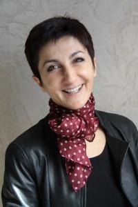 Ghislaine Abetino